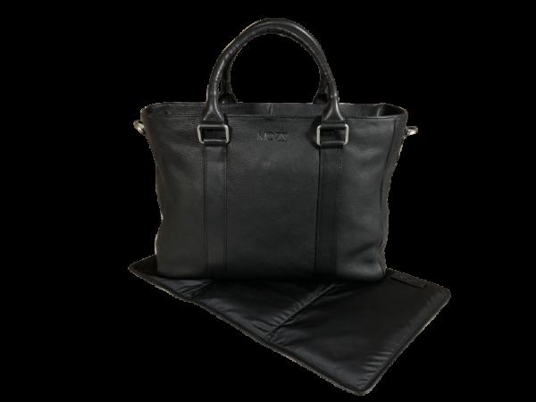 Diaper bag black