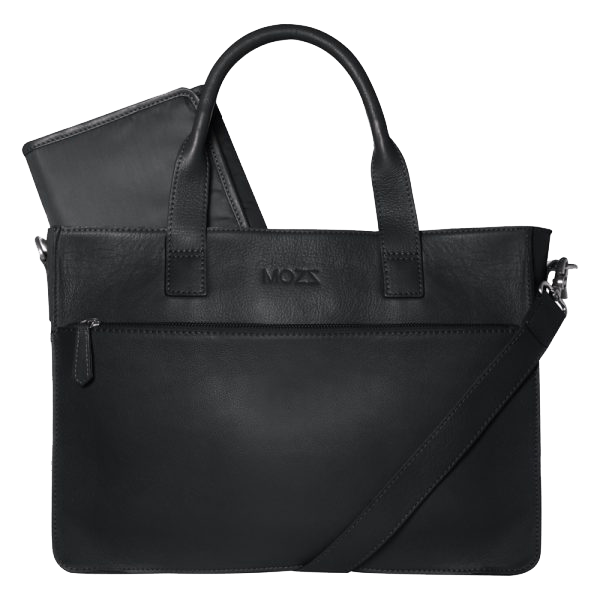 Diaper bag black