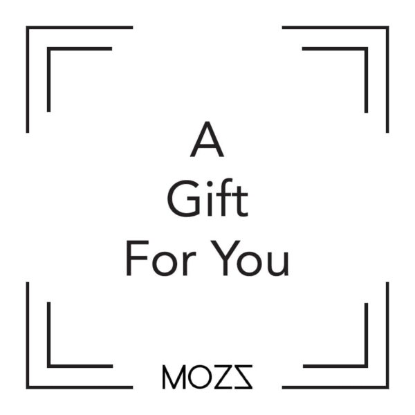 Gift card Mozz Bags