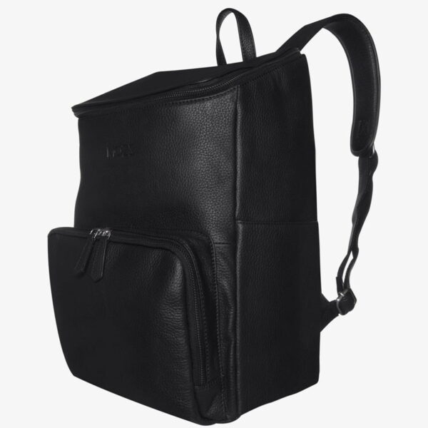 Diaper bag Backpack Black