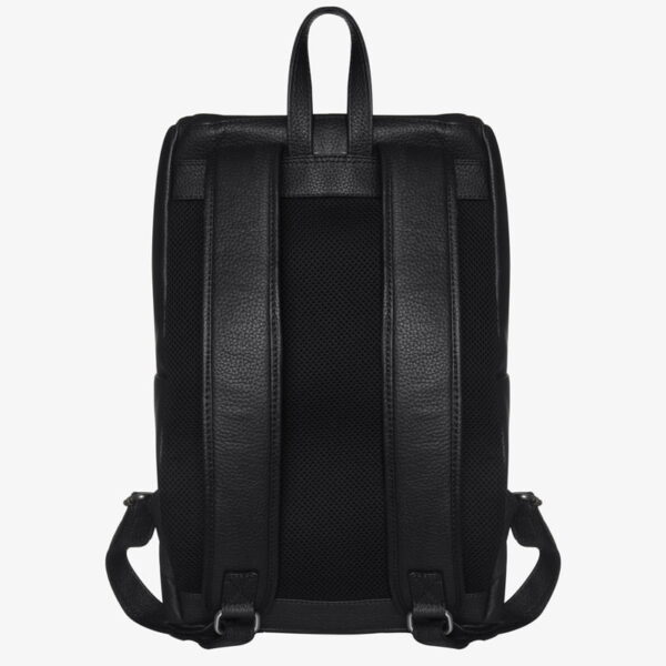 Diaper bag Backpack Black Mozz