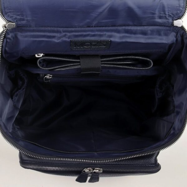 Diaper bag Backpack Blue