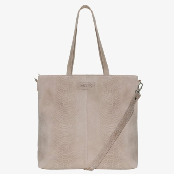 Nursing bag beige