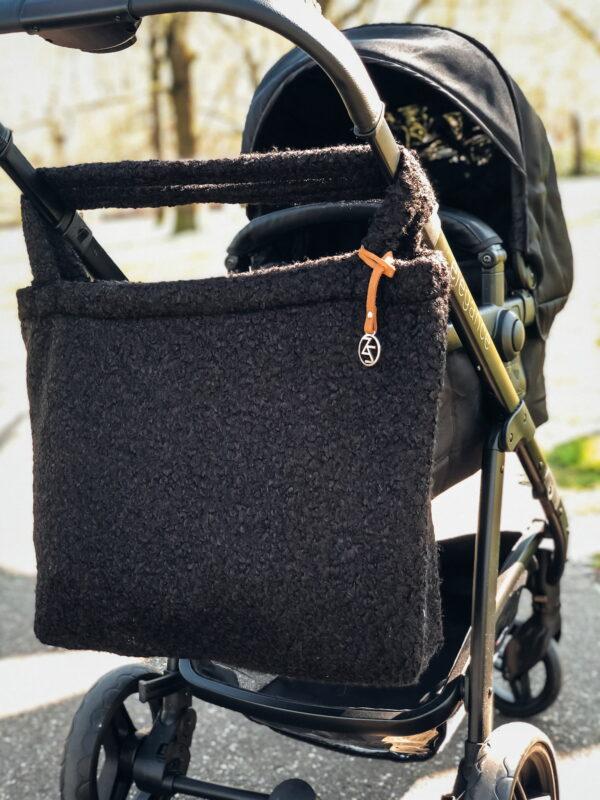 Mom Bag Kinderwagen