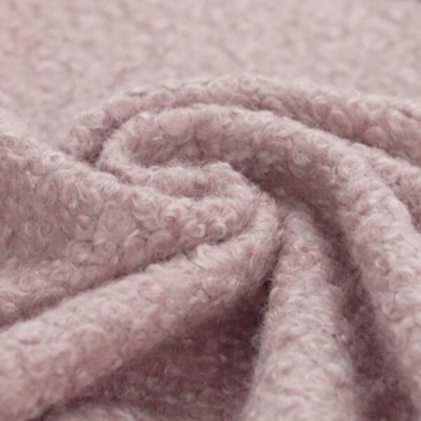boucle pink