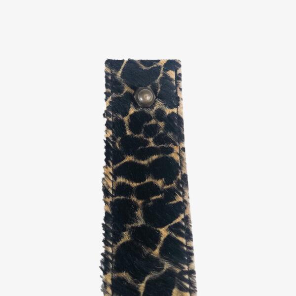 Plankendragers leer giraf