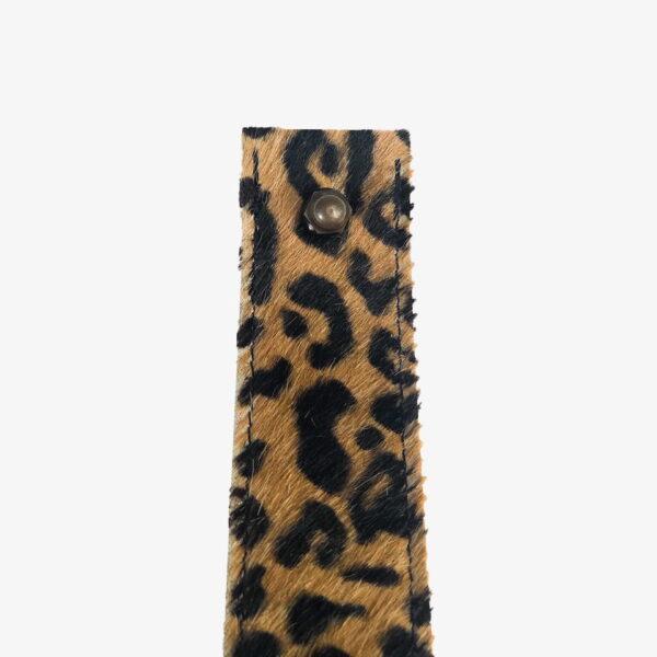 Plankendragers leer leopard