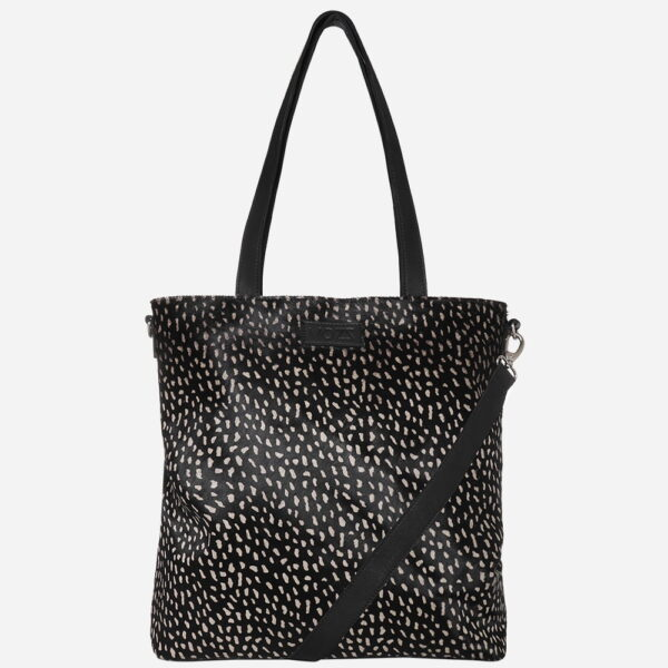 Mom Bag dots reverse