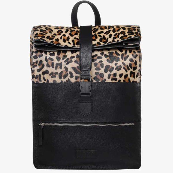 Luiertas rugzak jaguar