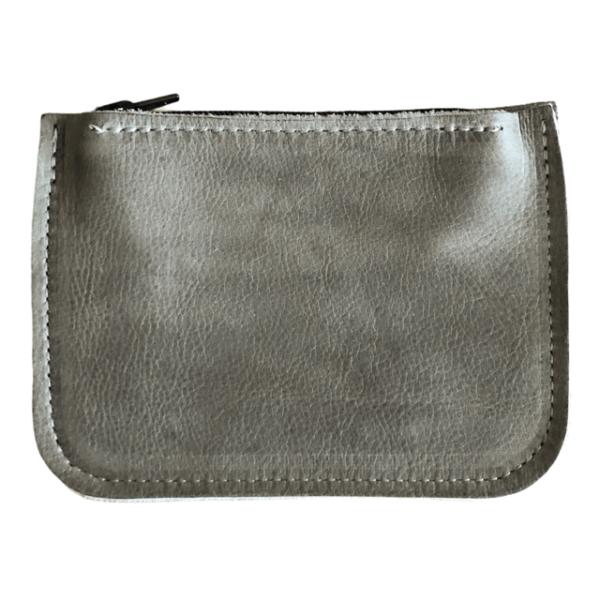 Wallet Dark Grey