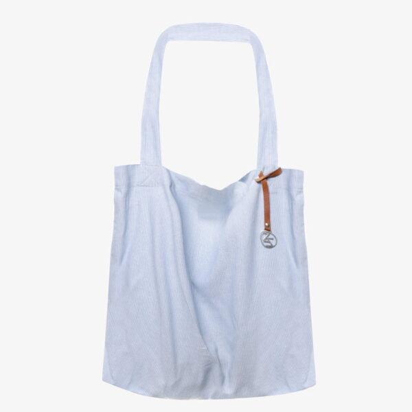 Mom Bag Baby Blauw